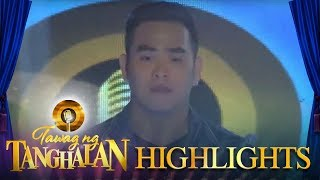 Tawag ng Tanghalan: Marco Adobas gets to keep the Golden Microphone for the third time