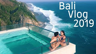 Bali Luxury Vacation On A Budget - 2019 Travel Vlog