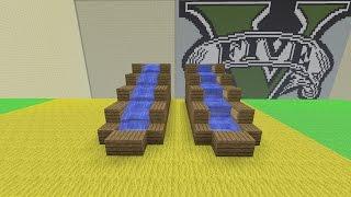Freizeitpark Wasserrutsche Minecraft Most Popular Videos - Minecraft haus aus wasser bauen