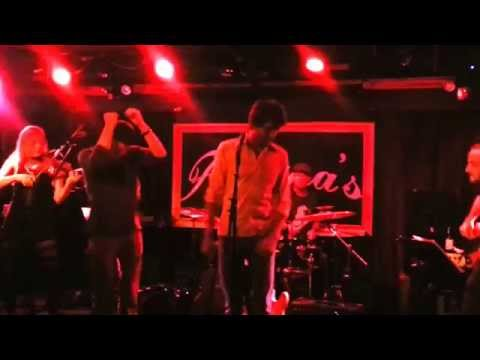 The MYM - LIve at Fontanas. Guest bassist Max Jacob!