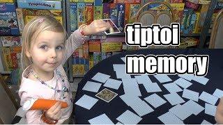 tiptoi Memory (Ravensburger) - ab 5 Jahre - mehr als nur ein Memory! - Teil 369