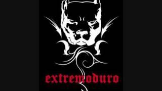 Extremoduro - Perro callejero