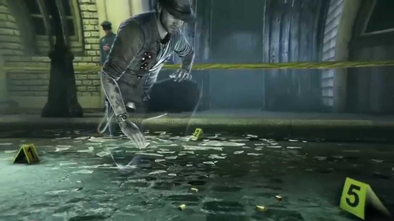 Murdered: Soul Suspect erscheint diese Woche für PS3/PS4 – schaut euch den Veröffentlichungstrailer an!
