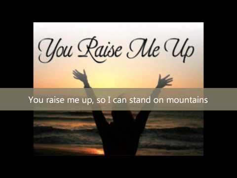 Westlife - You Raise Me Up With Lyrics Mp3