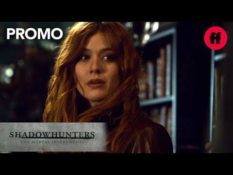 Shadowhunters 2.19 Preview