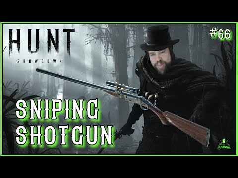 Romero Sniper and other Twitch Shenanigans [Hunt Showdown edited Gameplay #66]