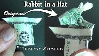 Vignette de Faites apparaitre un lapin dans un chapeau