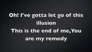 Remedy by Disciple lyrics