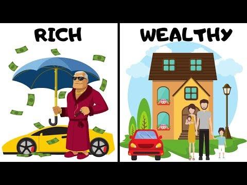 mp4 Quite Wealthy Meaning, download Quite Wealthy Meaning video klip Quite Wealthy Meaning