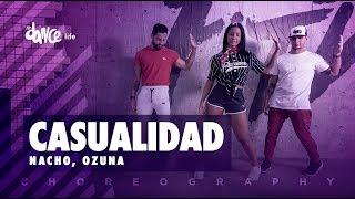 Casualidad   Nacho, Ozuna | FitDance Life (Coreografía) Dance Video