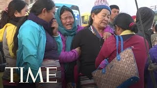 Bodies Of South Korean Climbers & Nepalese Guides Have Been Retrieved After A Mountain Storm   TIME