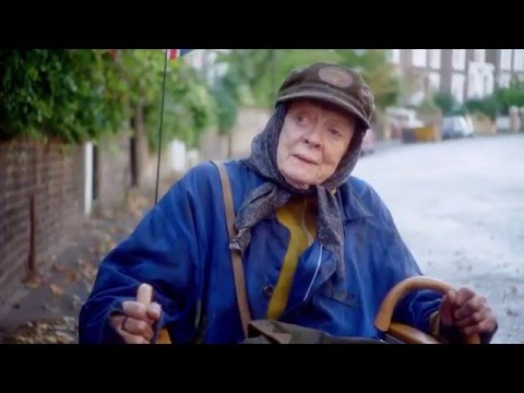 La Dame à la camionnette - Bande-annonce officielle VF [HD]