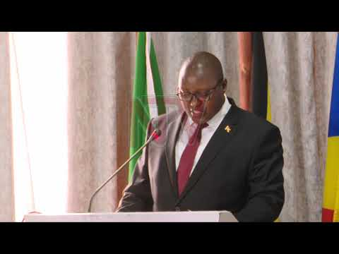 Burundi defense minister accuses Rwanda of aggression