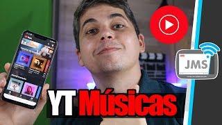 O que eu ACHEI do YouTube Music Premium e do YouTube Premium
