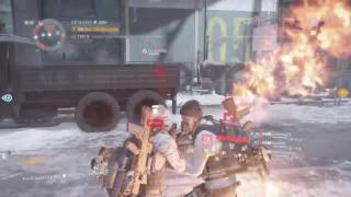 Division Donkey Punch