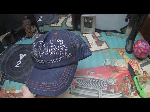 Von Dutch Damen Baseball Cap One Size