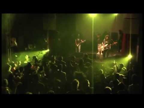 No Tan Distintos - Miente - DVD Renace En Vivo