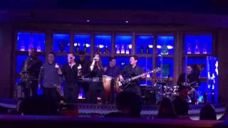 LATIN WAVE - Orlando's Hottest Latin Band!  Live Fan Videos