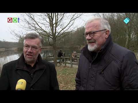 K Twije over hun nieuwe cd en videoclip 'Gain Aine Wait' - RTV GO! Omroep Gemeente Oldambt