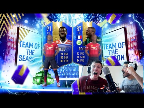 OMG 2 TOTS in 1 PACK