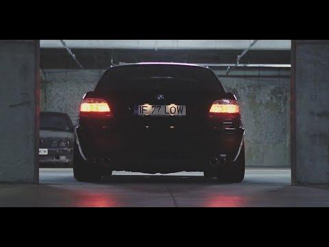 Night Lovell - Still Cold | BMW e38 740i