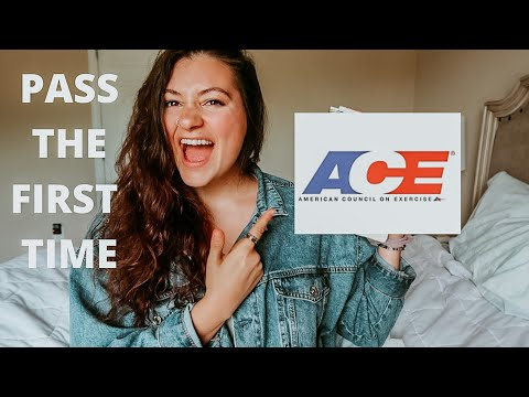 PASSING THE ACE HEALTH COACH EXAM THE FIRST TIME ...