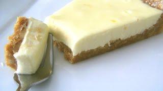 no bake lemon cheesecake recipe philadelphia