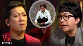 Trường Giang, Kim Tử Long rơm rớm nước mắt vì không còn được ăn bữa cơm cùng mẹ | Ai Là Số 1