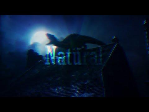 [Jurassic World]~Blue & Indoraptor~Natural~(ч.о)