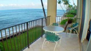 Maui Vacation Rental - Nohonani 205 - Maui Hawaii