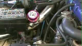 bov - test (greddy type-s and HKS ssq)