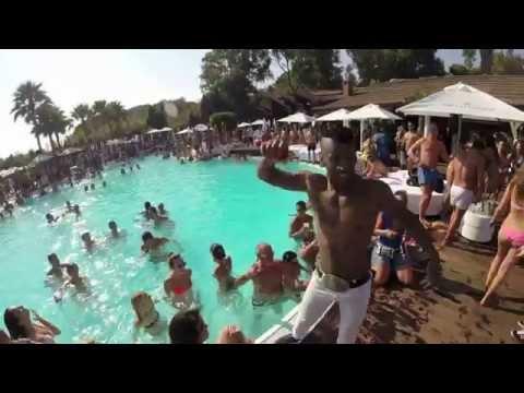 Funky Buddha Beach Marbella
