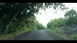preview picture of video 'Big Island - Hawaii highways 132 & 137'