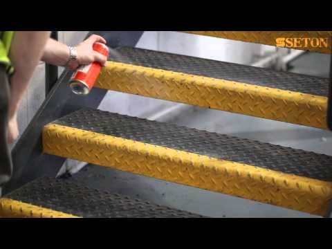 ROCOL SAFE STEP® Anti Slip Spray | Seton UK