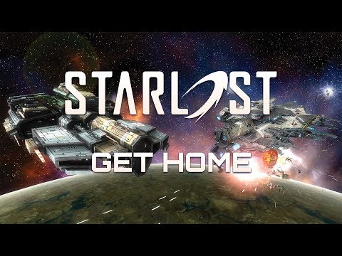 Starlost - Space Shooter βίντεο