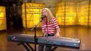 <b>Brooke White</b> American Idol Season 7 Episode 9