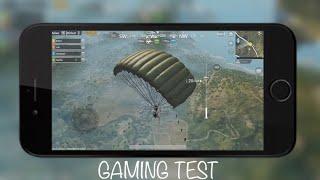 iPhone 7 PUBG Mobile test