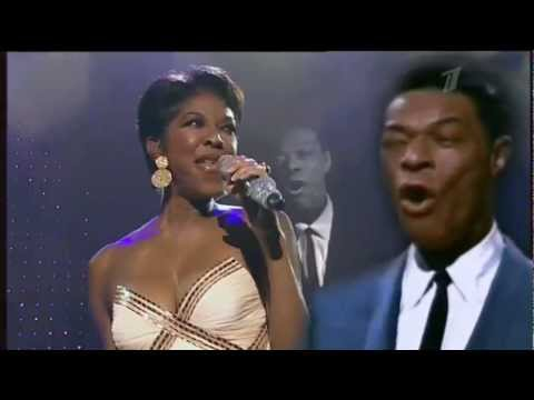 Natalie Cole LIVE - Unforgettable