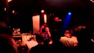 Video BYZO-Izopačena ljudska rasa (LIVE)