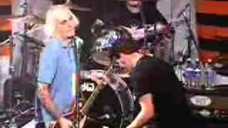 Everclear - Heroin Girl LIVE in 2000