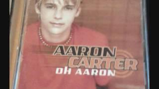 Aaron Carter Oh Aaron Song 11 Aaron Carter News