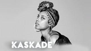 Alicia Keys x Kaskade 'In Common'
