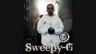 Sweepy-G Once in A While