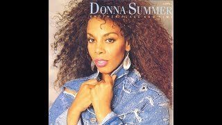 Donna Summer - If It Makes You Feel Good (Make Every Minute Count Re Edit)
