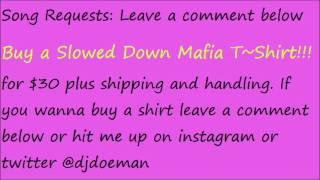 Jay Z   Reasonable Doubt   11   Coming of Age feat  Memphis Bleek Screwed Slowed Down Mafia @djdoema