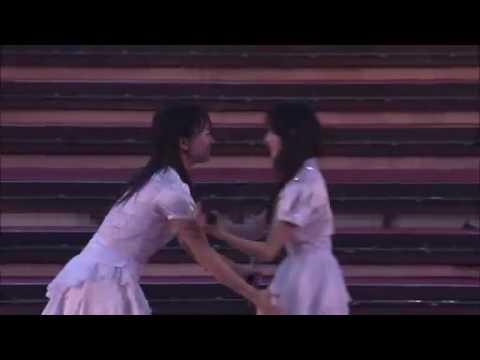 AKB48 青空のそばにいて
