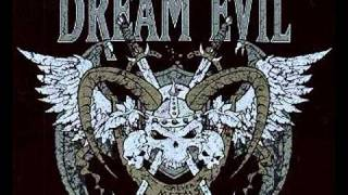Dream Evil - Black Hole (Japanese Bonus Track)