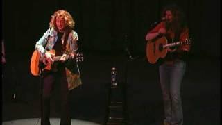 <b>Patty Larkin</b> & Vicki Genfan Performing Louder
