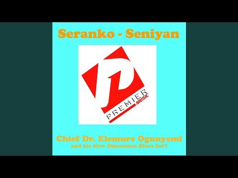 Seranko - Seniyan, Pt. 1