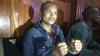 Developing story: Embakasi MP Babu Owino arrested over shooting incident, one reveler injured
